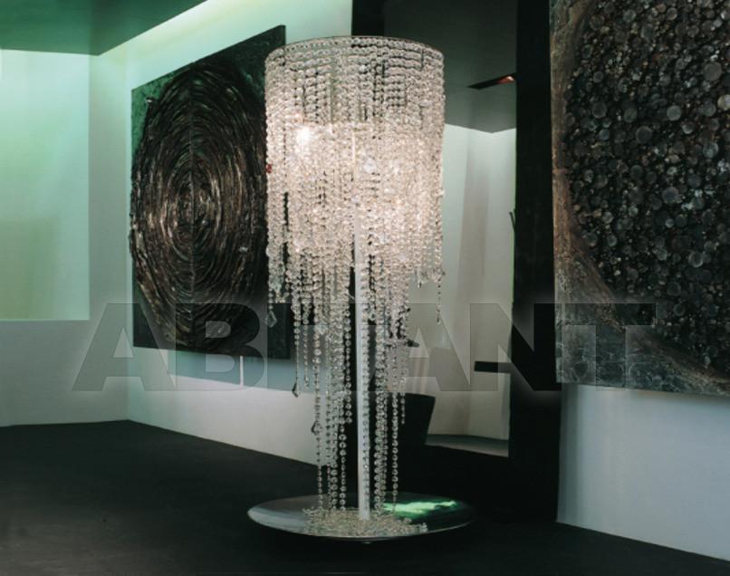 Купить Лампа напольная  CRISTALLI Rugiano La Luce 8057/B