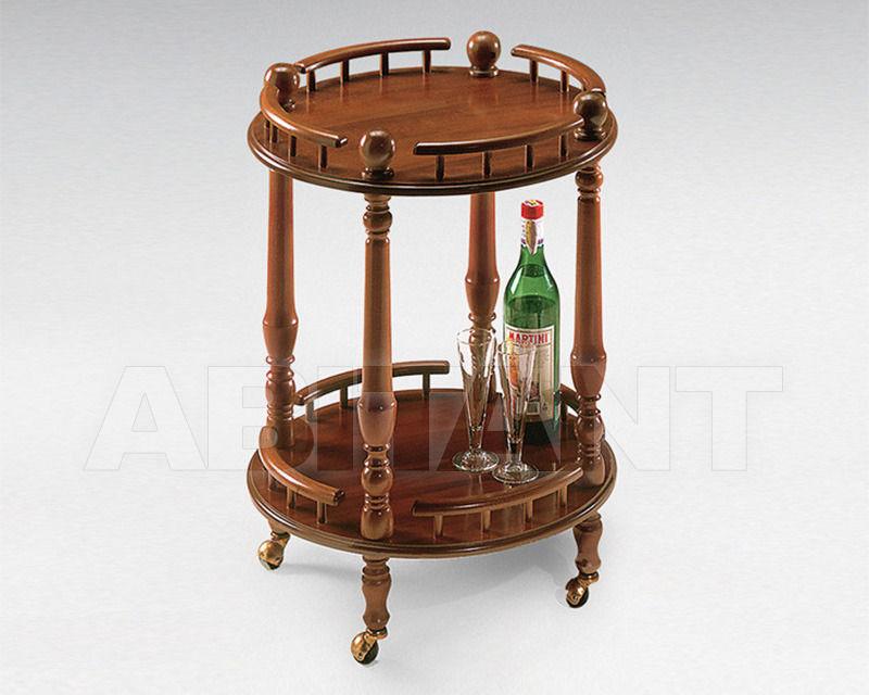 Купить Стол сервировочный Italexport Classico italiano 559  SERVING TROLLEY