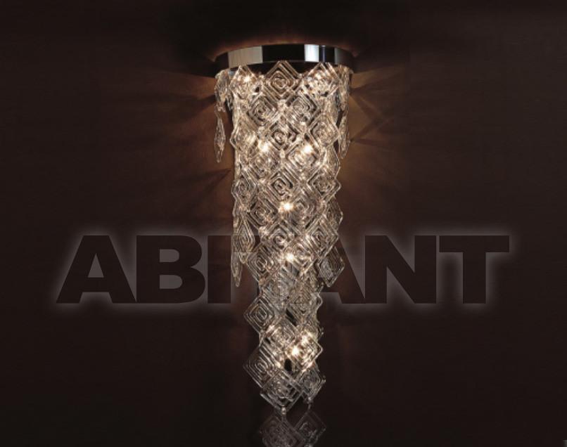 Купить Светильник настенный BRISTOL Rugiano La Luce 8070/AG