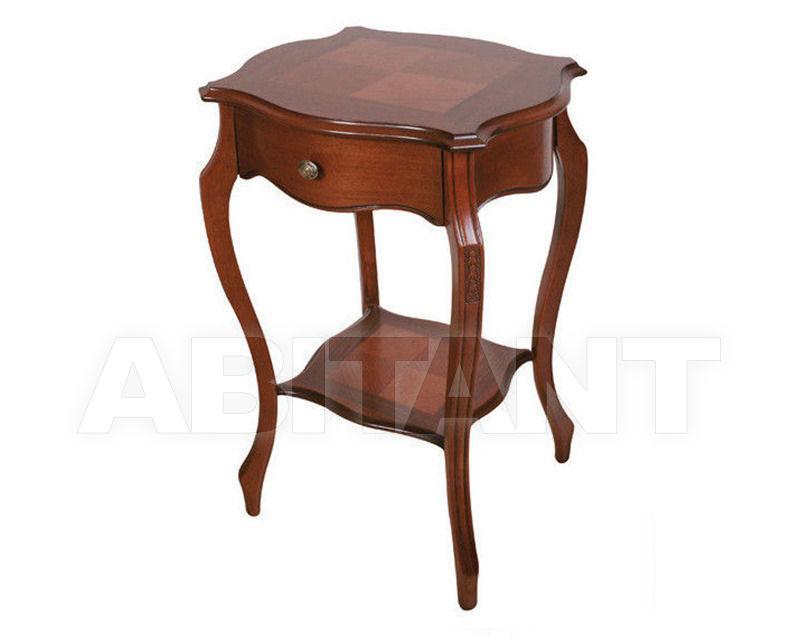 Купить Столик приставной Italexport Classico italiano 243/R