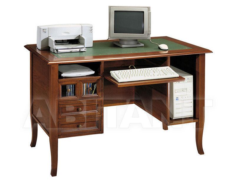 Купить Стол письменный Italexport Classico italiano 203  WRITING DESK
