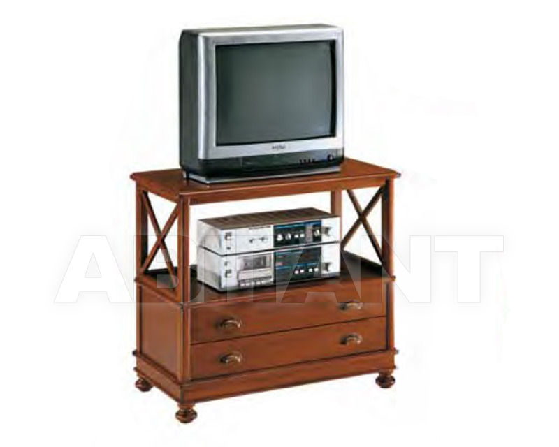 Купить Стойка под аппаратуру Italexport Classico italiano 194  TV/HI-FI STAND