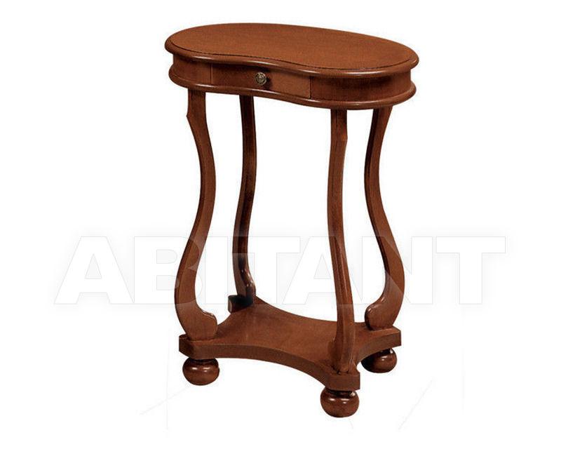 Купить Столик приставной Italexport Classico italiano 183  LAMP TABLE