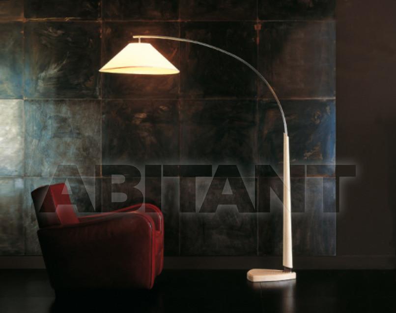 Купить Лампа напольная SOHO Rugiano La Luce 8000