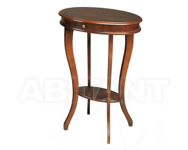 Купить Столик приставной Italexport Classico italiano 119  LAMP TABLE