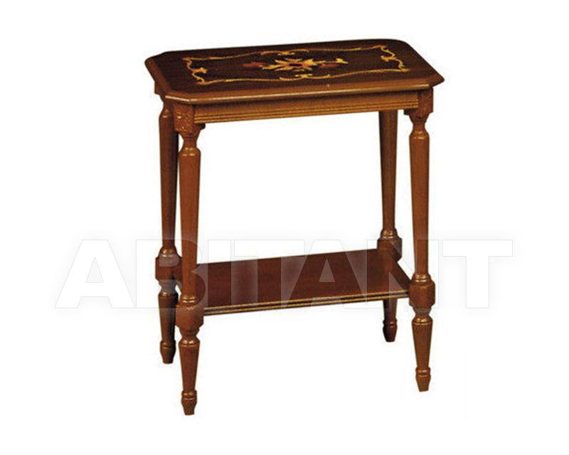 Купить Столик приставной Italexport Classico italiano 69  LAMP TABLE