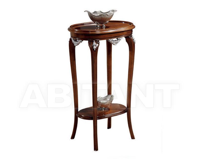 Купить Столик приставной Italexport Classico italiano 44/PES