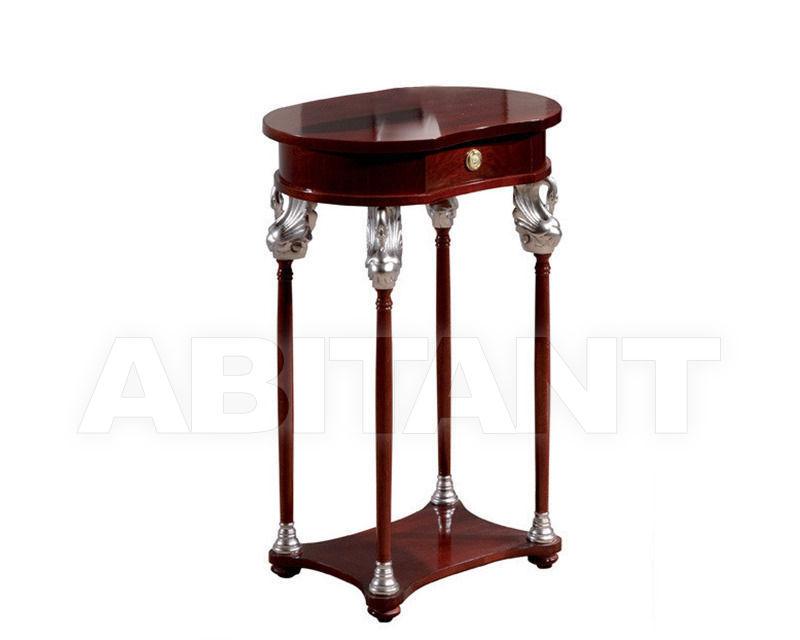 Купить Столик приставной Italexport Classico italiano 43/PES