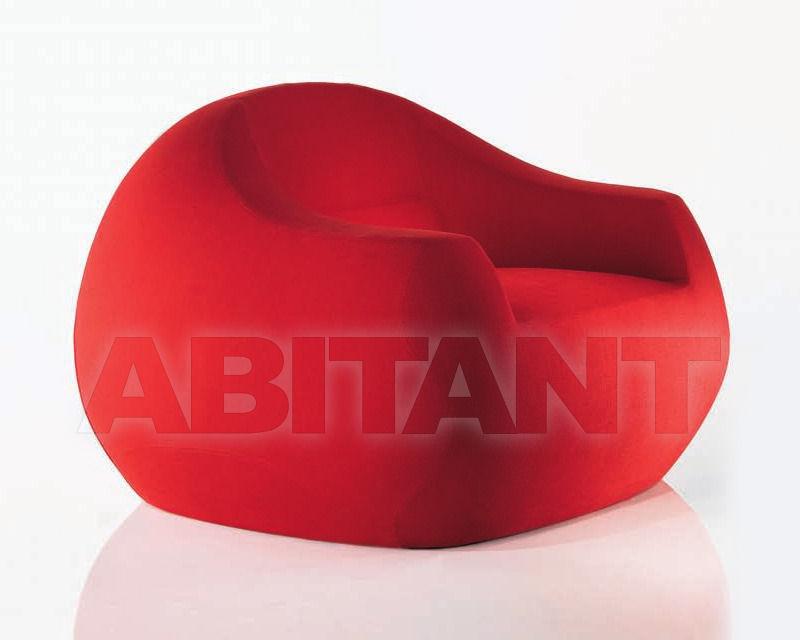 Купить Кресло Bubble Tisettanta Newsnotte2009 PLA105