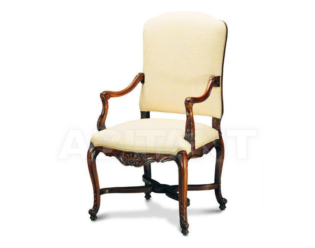 Купить Стул с подлокотниками Francesco Molon Upholstery P170