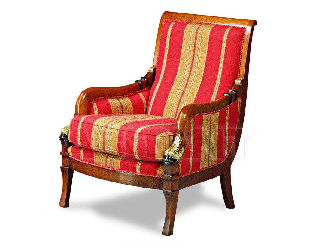 Купить Кресло Francesco Molon Upholstery P17