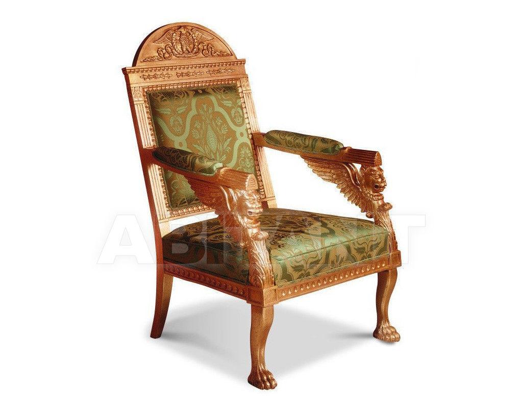 Купить Кресло Francesco Molon Upholstery P133