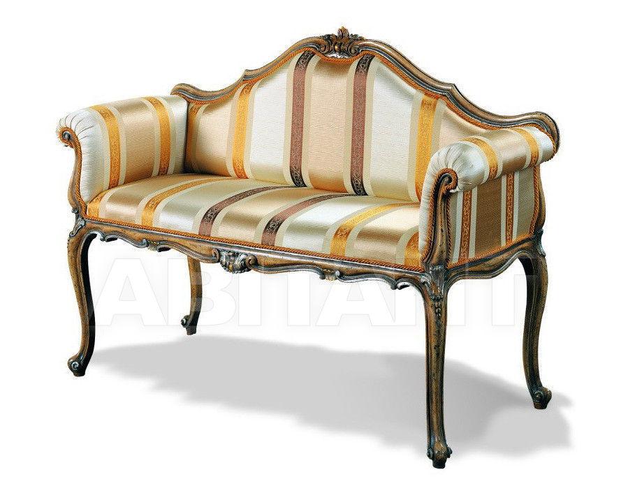 Купить Канапе Francesco Molon Upholstery D326-B