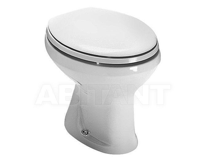 Купить Унитаз напольный Olympia Ceramica Complementary 0110