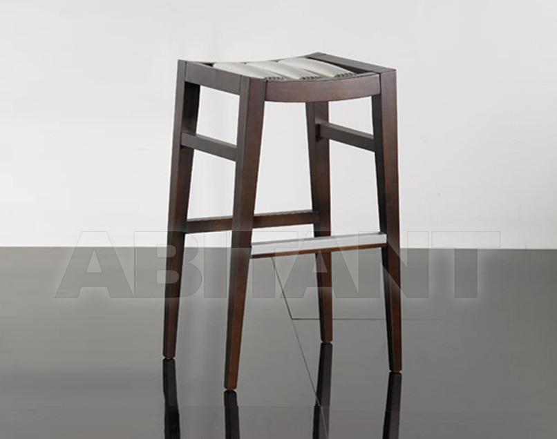 Купить Барный стул Seven Sedie Reproductions Simply 0178B