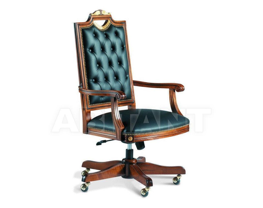 Купить Кресло для кабинета Francesco Molon Upholstery P409