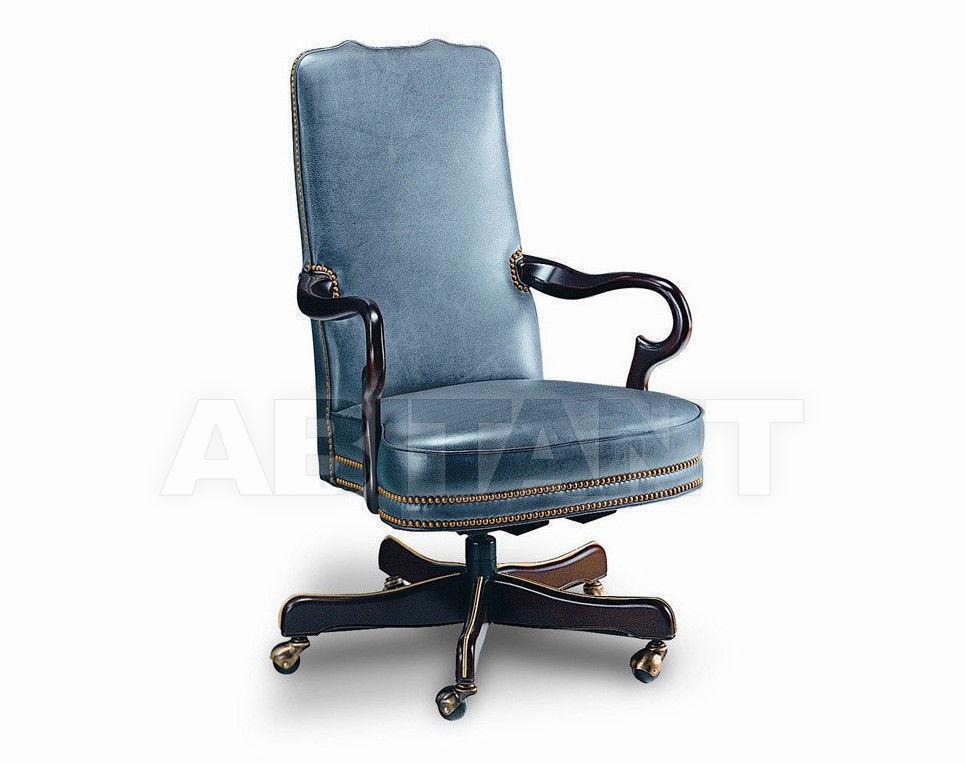 Купить Кресло для кабинета Francesco Molon Upholstery P33