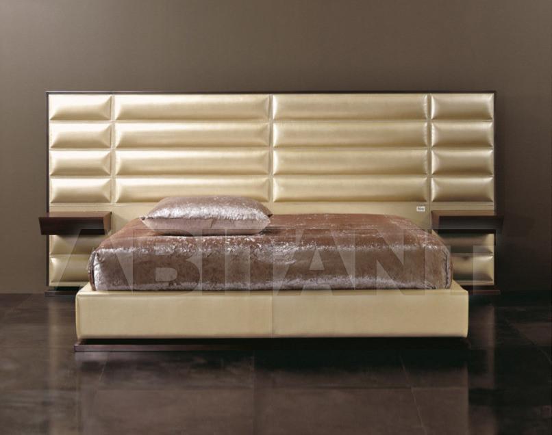 Купить Кровать RUBINO Rugiano La Notte 2045/160C