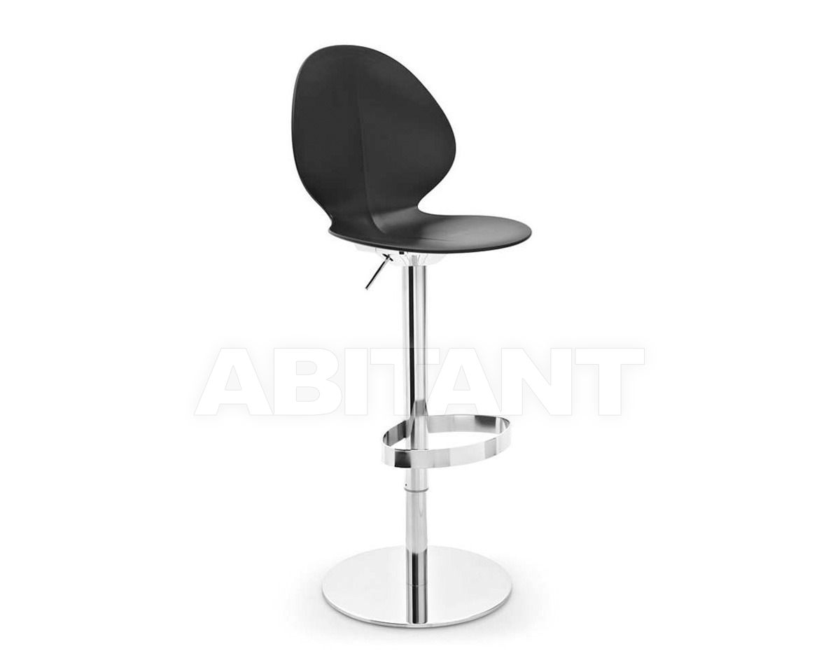 Купить Барный стул BASIL Calligaris  Dining CS/1356 P77,