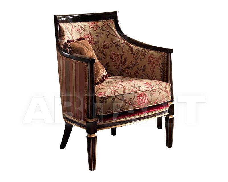 Купить Кресло Bedding 2012 IMPERO POLTRONA
