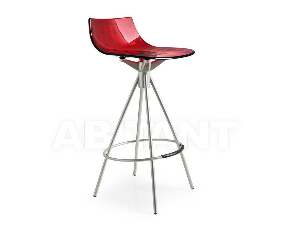 Купить Барный стул ICE Connubia by Calligaris Dining CS/1049 P95, P852