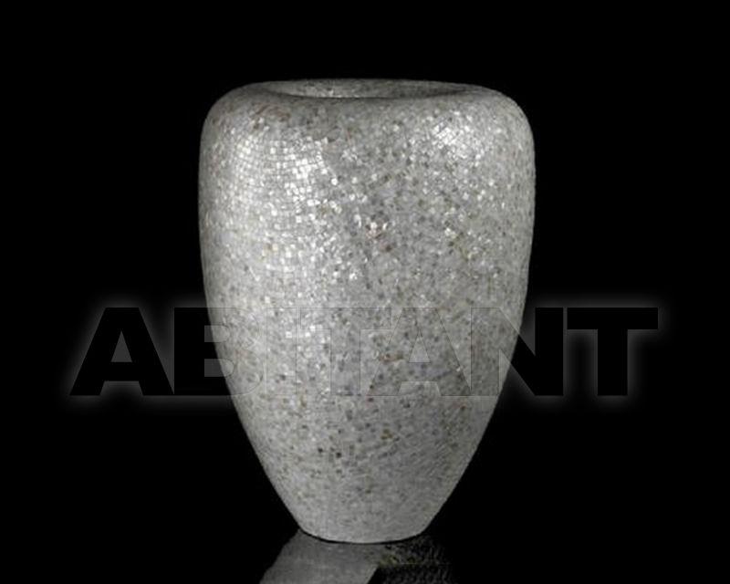 Купить Ваза Abhika Blake 200016,00 GREY