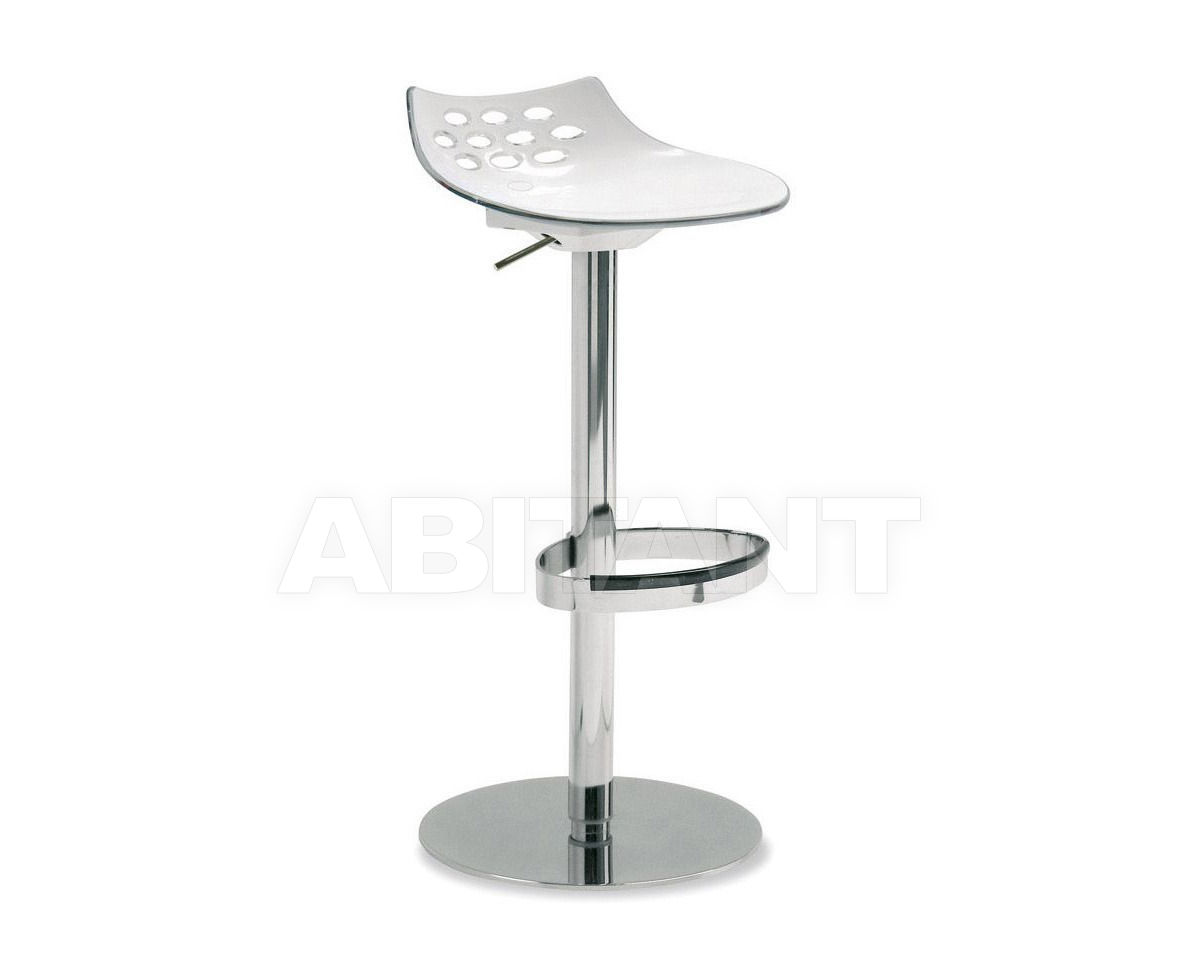 Купить Барный стул JAM Connubia by Calligaris Dining CS/1035 P77, P799-P848