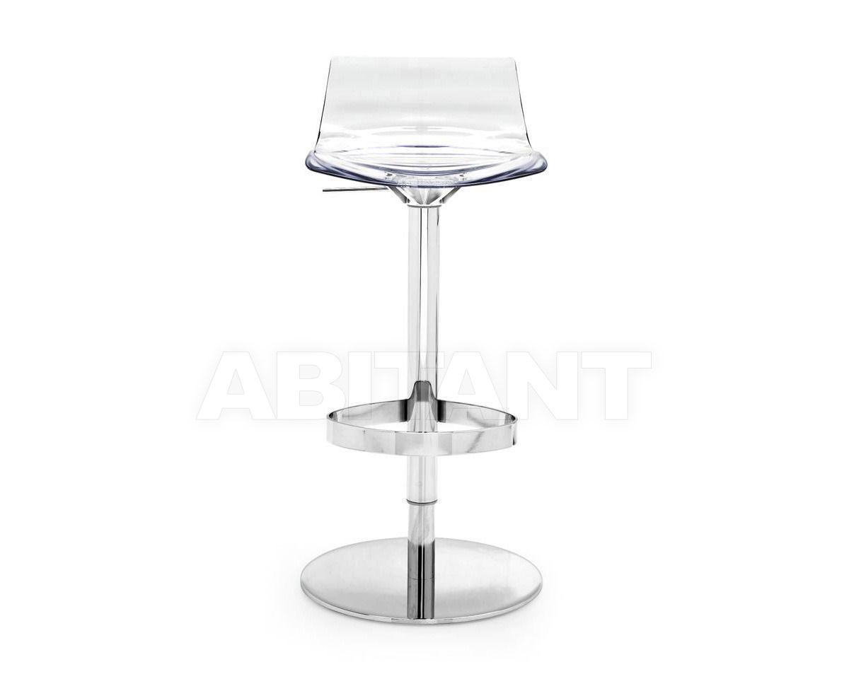 Купить Барный стул L'EAU Connubia by Calligaris Dining CS/1288 P77, P848
