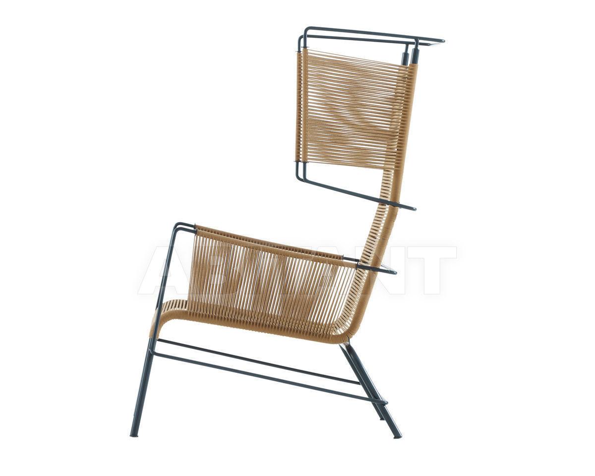 Купить Кресло для террасы FIFTY Ligne Roset Outdoor 10262201