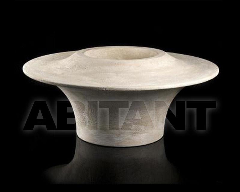 Купить Кашпо Abhika White 200267,12