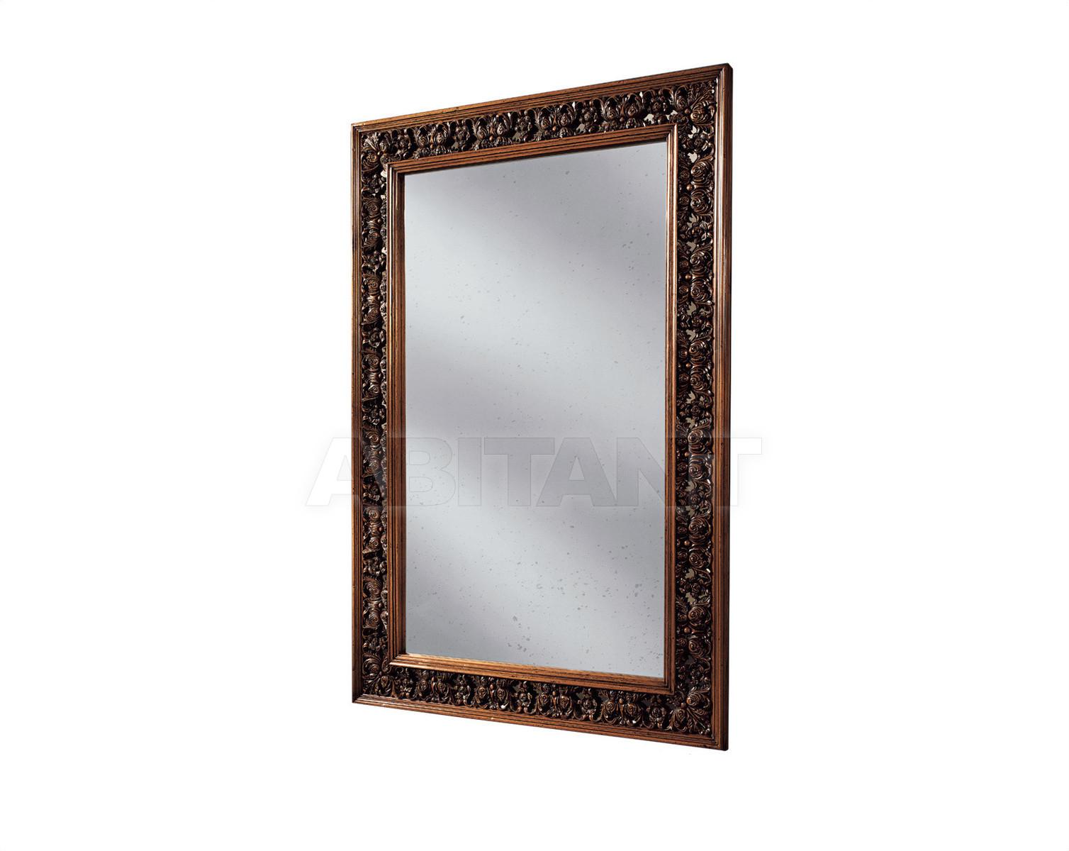 Купить Зеркало настенное Francesco Molon Memorieitaliane Q130