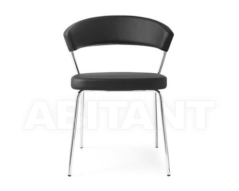 Купить Стул NEW YORK Calligaris  Dining CS/1084-GU P77, 357