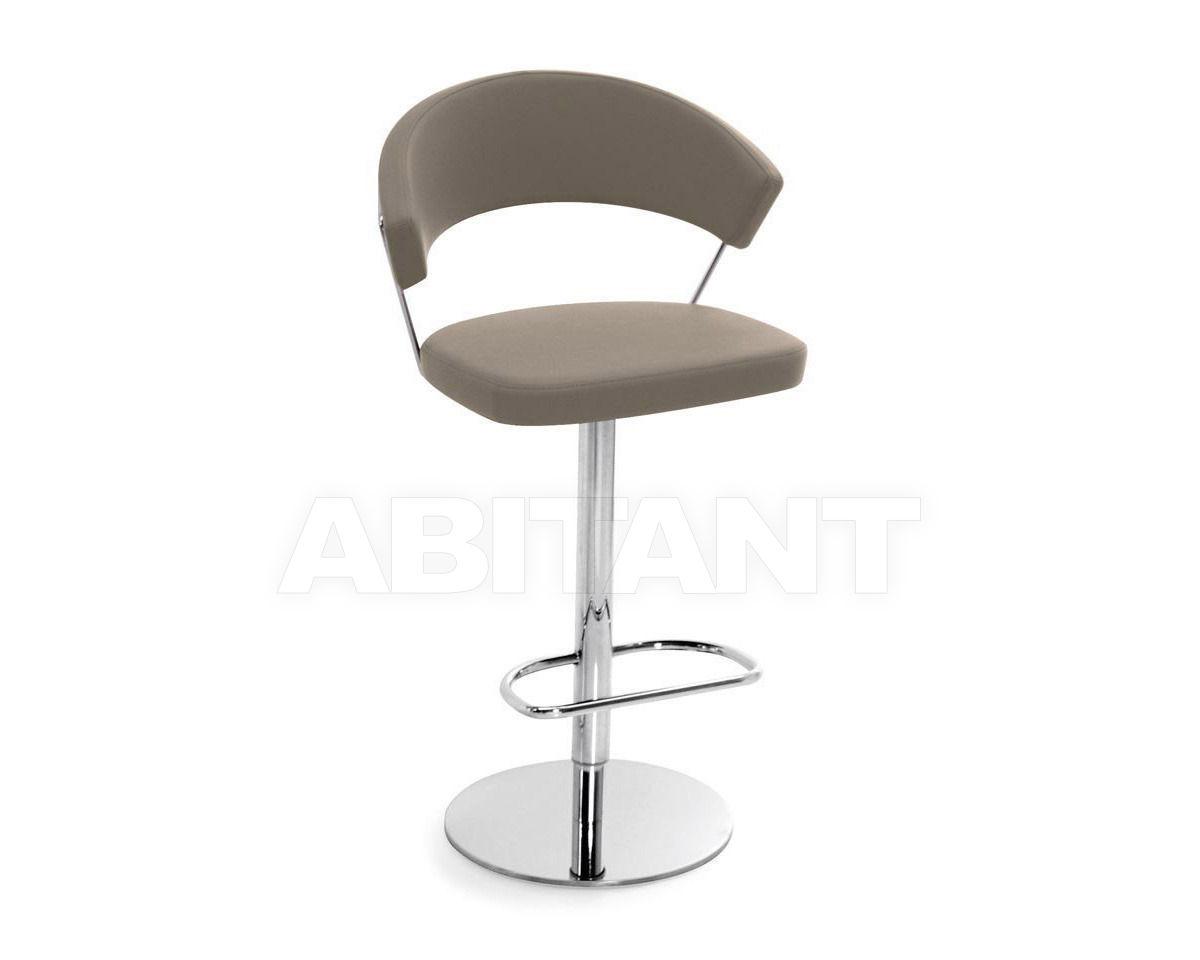 Купить Барный стул NEW YORK Calligaris  Dining CS/1088-GU P77, AJA
