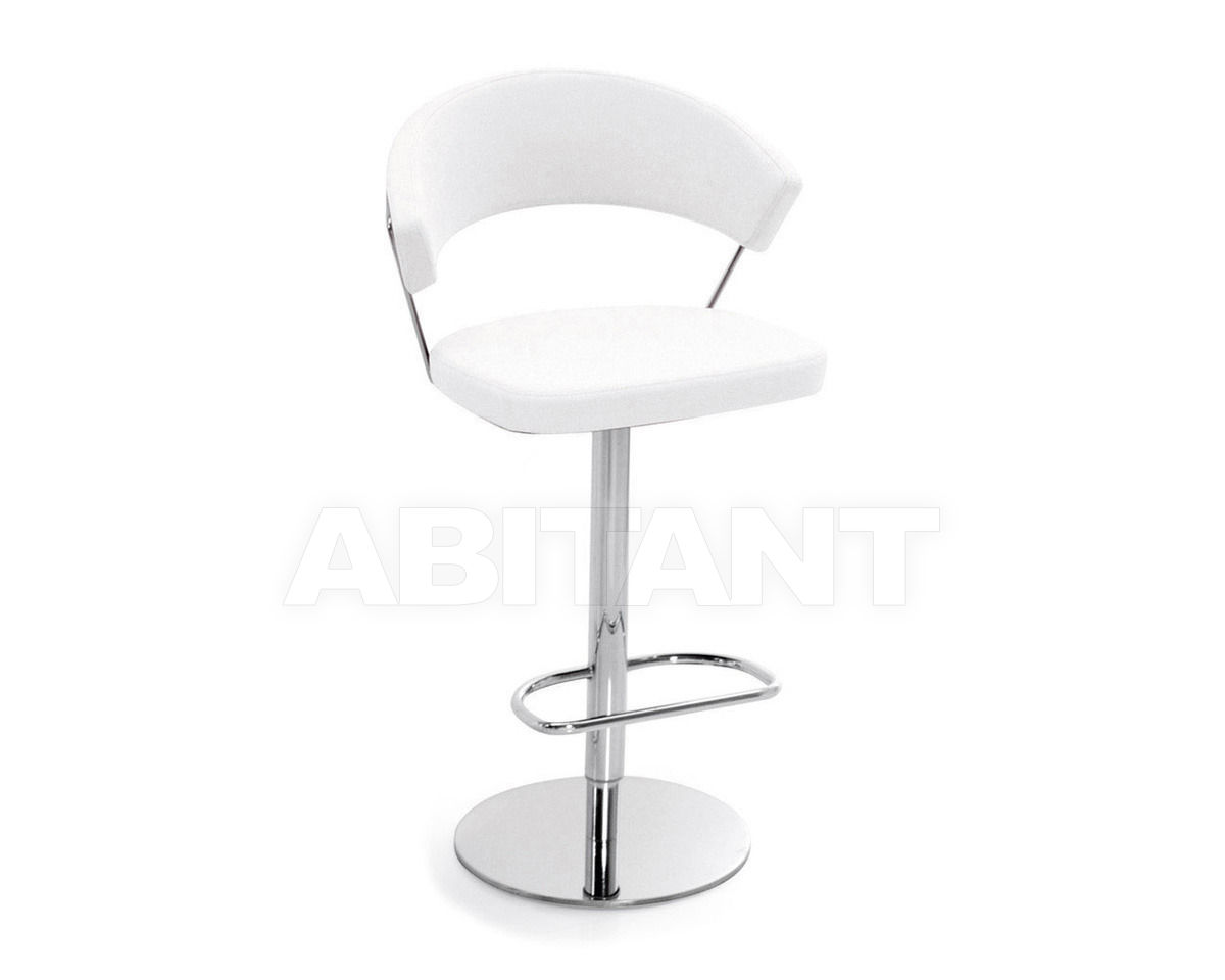 Купить Барный стул NEW YORK Calligaris  Dining CS/1088-LH P77, 700