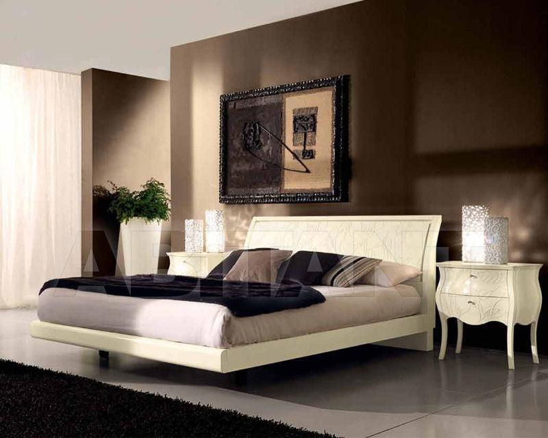 Купить Кровать Beta Mobili I Classici 02266G