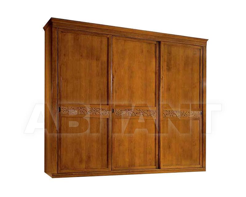 Купить Шкаф гардеробный Beta Mobili I Classici C6105