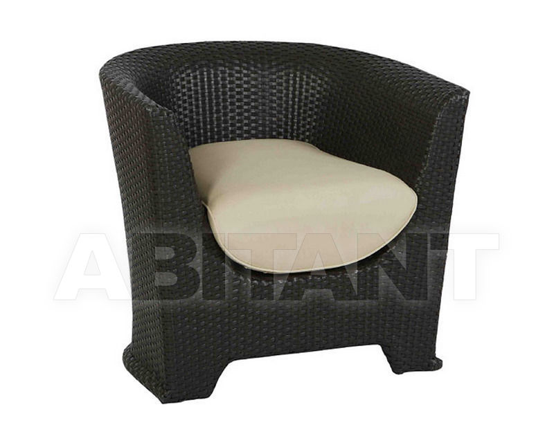 Купить Кресло для террасы Agora Atmosphera Avantgarden AO.PL.32 CX.AO.PL.TE