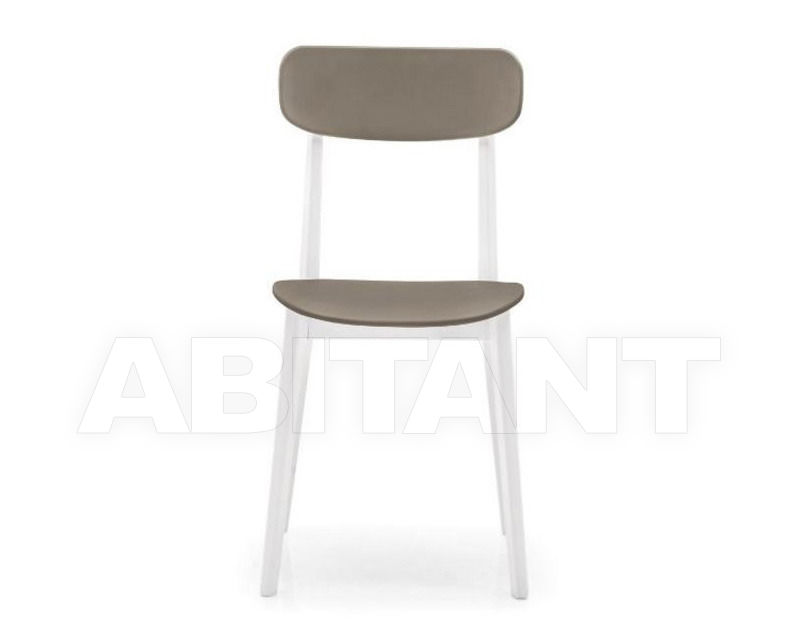 Купить Стул CREAM Calligaris  Dining CS/1369 P94, P900