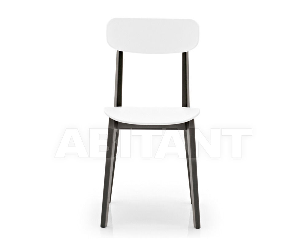 Купить Стул CREAM Calligaris  Dining CS/1369 P132, P94