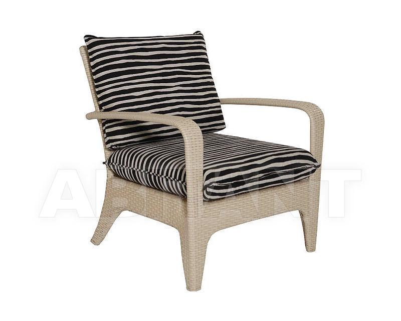 Купить Кресло для террасы Vanity Atmosphera Avantgarden VY.PL.14 CX.VY.PL.TE