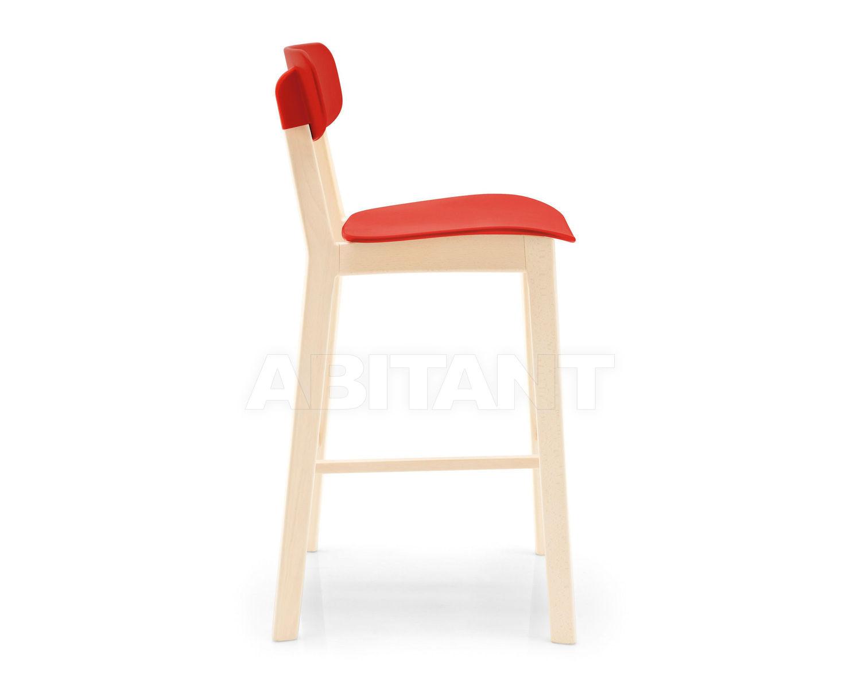 Купить Барный стул CREAM Calligaris  Dining CS/1376 P02, P946
