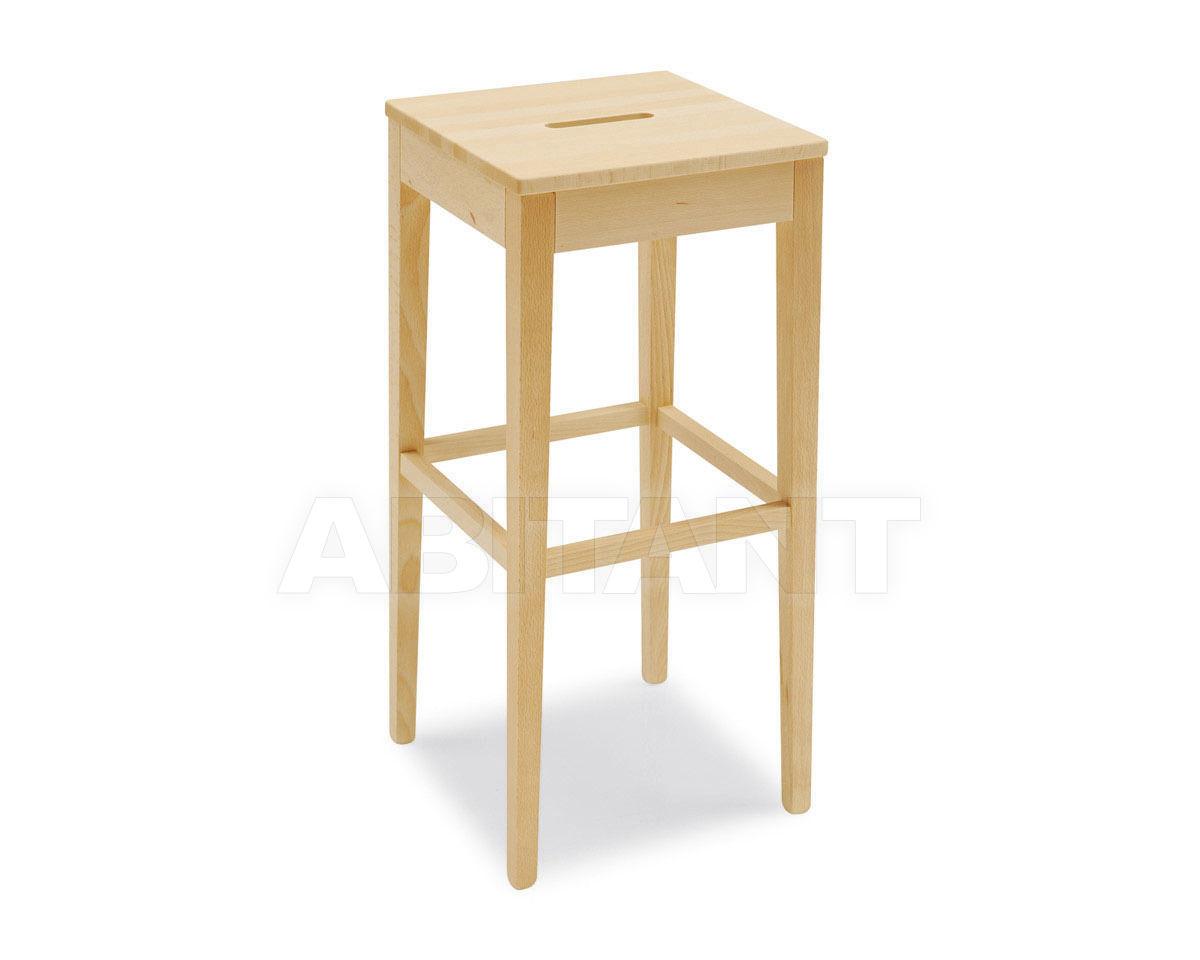 Купить Барный стул LA LOCANDA Calligaris  Dining CS/1104 P02, P02