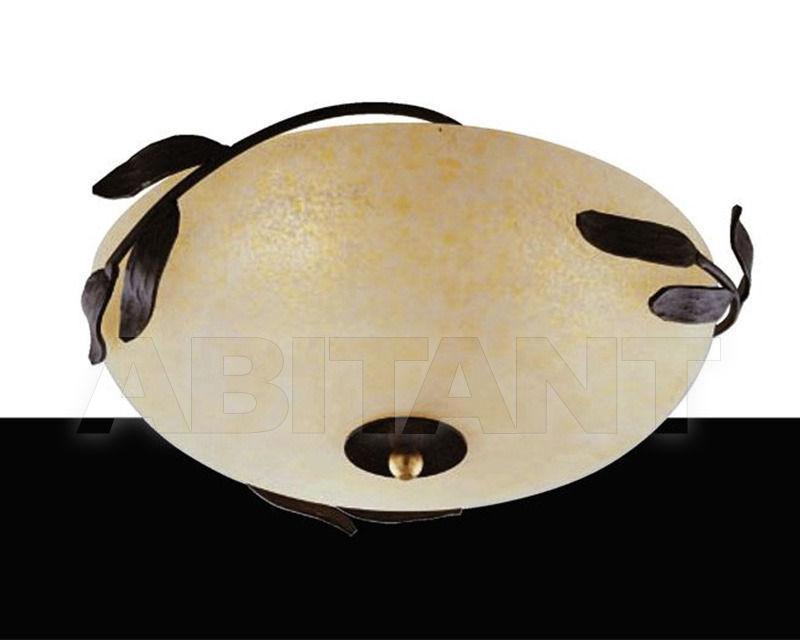 Купить Светильник Lucienne Monique Design 7320/3 ruggine