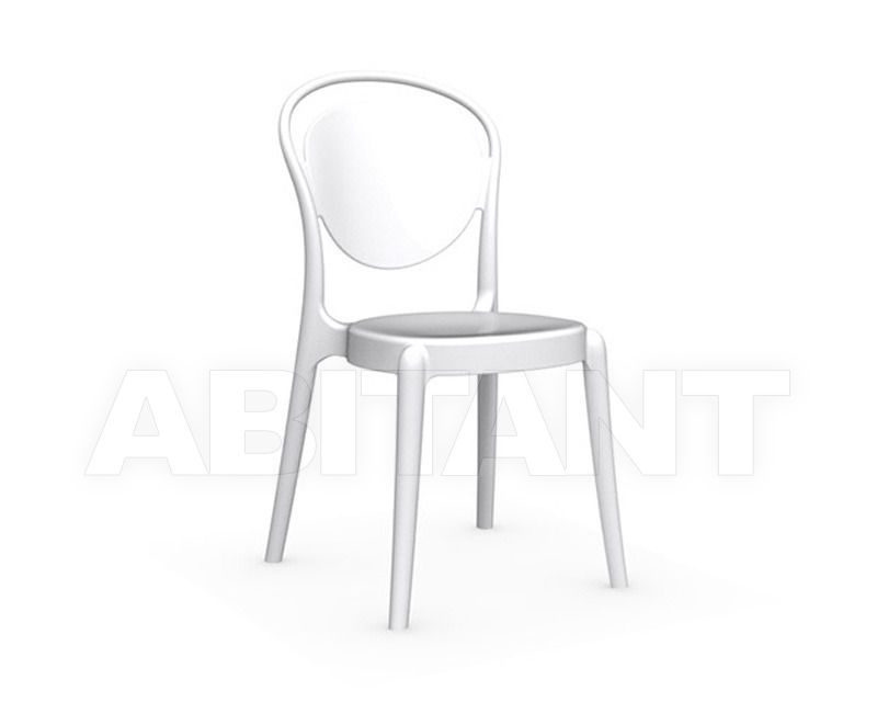 Купить Стул PARISIENNE Calligaris  Dining CS/1263 P799