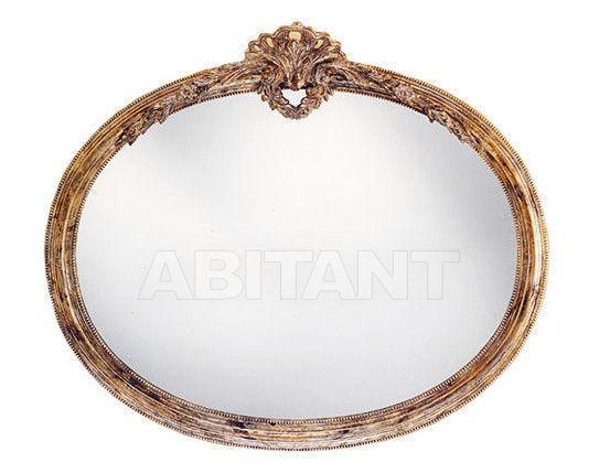 Купить Зеркало настенное Calamandrei & Chianini Specchiere 1284