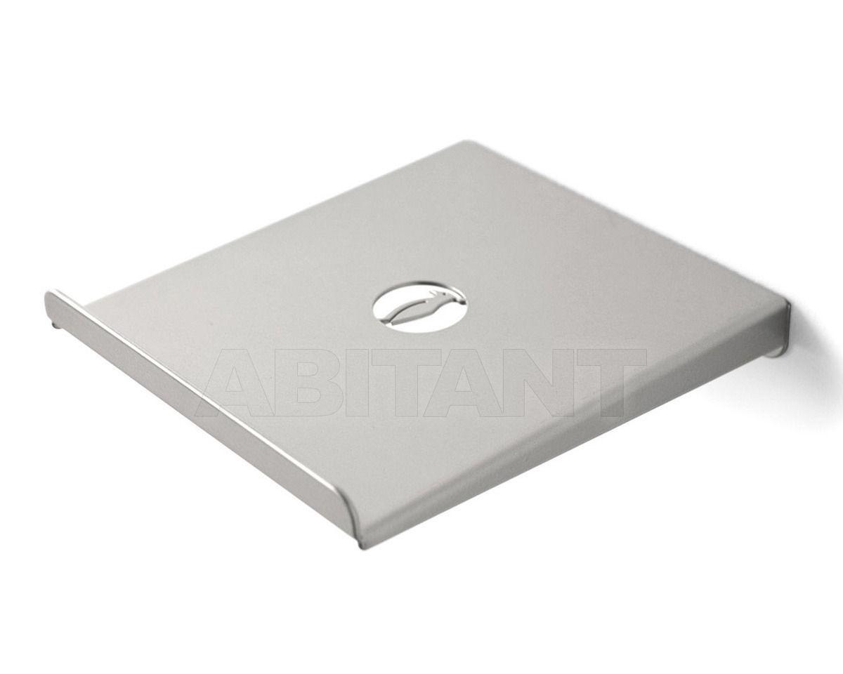Купить Вешалка настенная FLAT Calligaris  Accessori Di Arredo CS/5073 FLAT