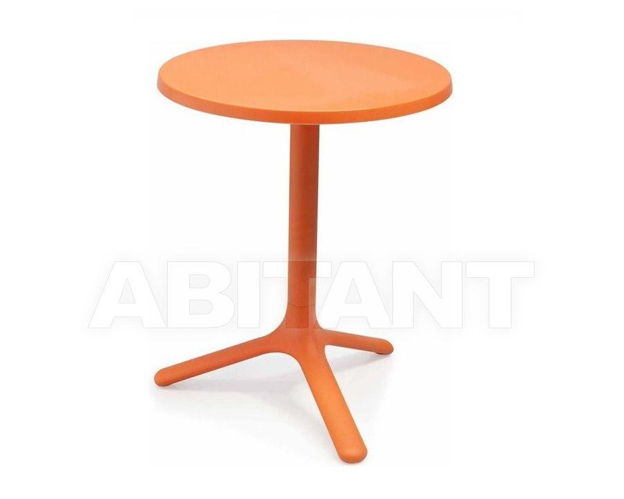 Купить Столик приставной AREA T Connubia by Calligaris Dining CB/4067-A D60 P271, P271