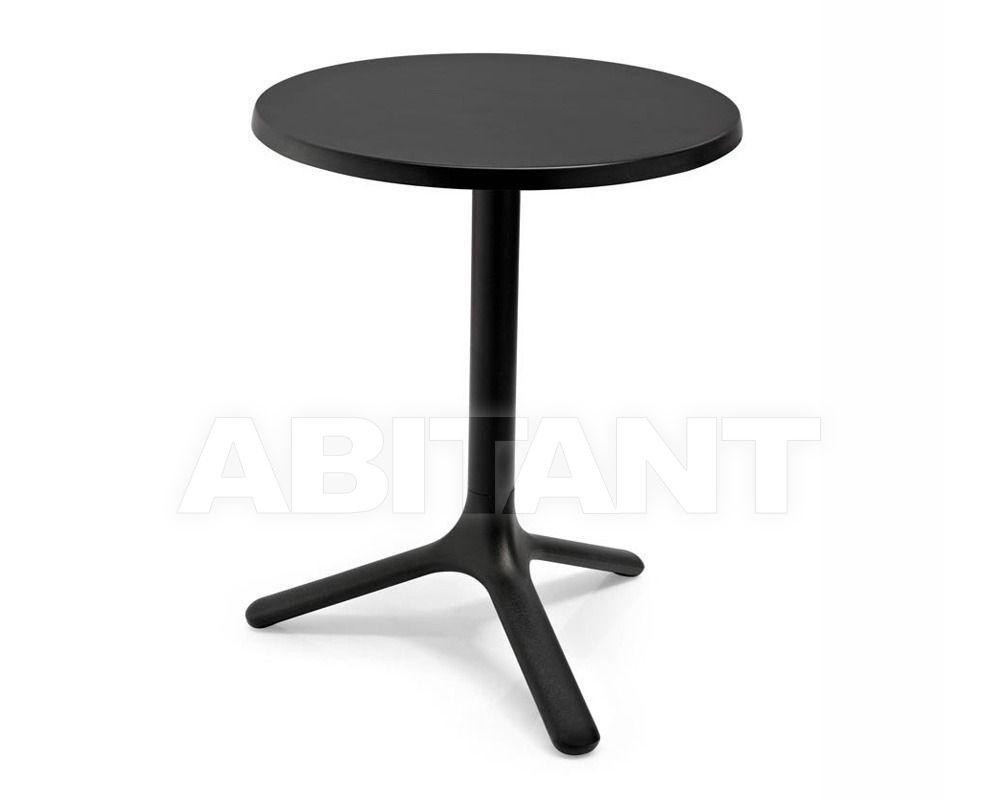 Купить Столик приставной AREA T Connubia by Calligaris Dining CB/4067-A D60 P38, P15