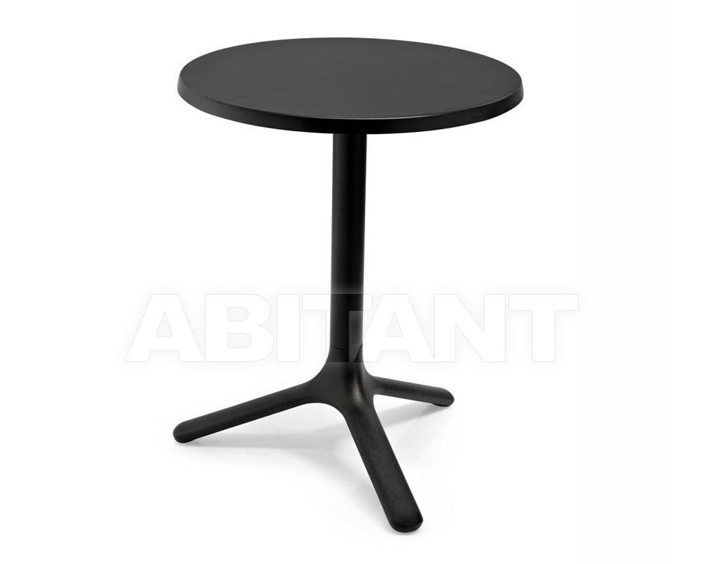 Купить Столик приставной AREA T Connubia by Calligaris Dining CS/4067-A D60 P38, P15