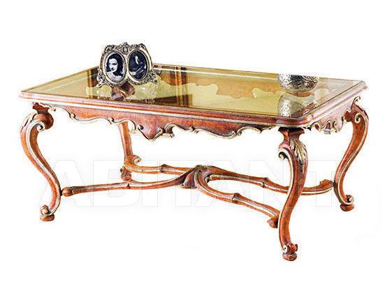 Купить Столик журнальный Calamandrei & Chianini Tavoli 1565
